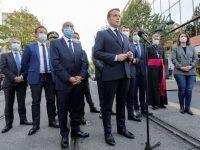 Act de terorism la Nisa