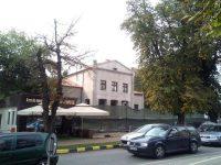 """Restaurantul """"Naţional"""" din Suceava se va redeschide anul viitor"""