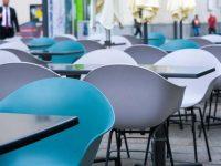Se redeschid restaurantele şi sălile de spectacol