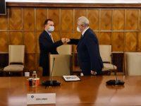 Primarul Ion Lungu i-a transmis premierului Ludovic Orban că municipiul Suceava trebuie să primească 260 ha de teren