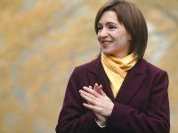 """Preşedintele Republicii Moldova, Maia Sandu, a retras """"Ordinul Republicii"""" acordat lui Vlad Plahotniuc"""
