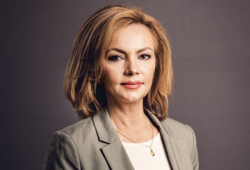 Mirela Adomnicăi este noul preşedinte al organizaţiei de femei PSD Suceava