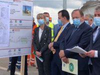Autostrada A7 trebuie finalizată până în 2026