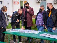 Proiectul tehnic şi avizul DSP pentru un nou corp de spital la Rădăuţi au fost obţinute în mai puţin de 30 de zile