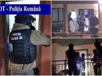 O grupare de contrabandişti ce acţiona cu sprijinul unor poliţişti de frontieră suceveni, destructurată de DIICOT