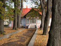 Modernizarea a trei obiective care pun în valoare zestrea culturală a municipiului Fălticeni