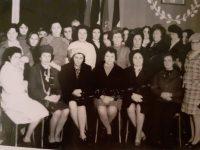 """Clubul """"Femina"""" din Câmpulung Moldovenesc, la jumătate de secol (I)"""