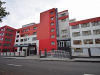 Pe 6 mai începe recepţia finală a spitalului din Fălticeni