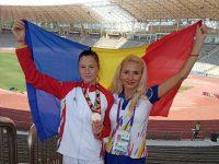 Talida Maria Sfârghiu, din nou cea mai bună junioară din România