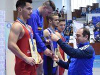 Suceveanul Teodor Horătău va participa cu echipa României la Cupa Mondială