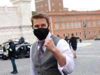 """Tom Cruise, furios pe echipa de filmare """"Mission: Impossible"""" din Londra pentru încălcarea protocolului anti-Covid-19"""