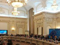 Gheorghe Flutur a fost votat vicepreşedinte al Uniunii Naţionale a Consiliilor Judeţene din România