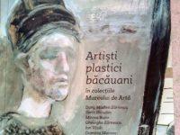 Artişti în patrimoniul Muzeului de Artă Bacău