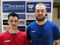 Liberi de contract, Costea şi Păunescu au venit la CSU din Suceava