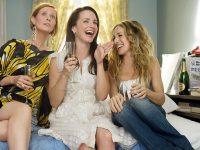 """Protagonistele noului serial din franciza """"Sex & the City"""" vor primi 1 milion de dolari pe episod"""