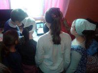 Rotary Club Suceava Cetate, preocupat de vederea copiilor