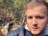 Activistul de mediu Daniel Bodnar a fost operat ieri, la Iaşi