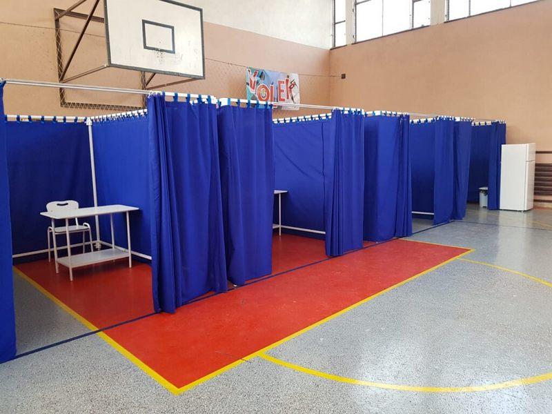 Centrele de vaccinare din Suceava nu vor fi deschise mai repede de prima decadă a lunii februarie