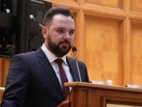 Deputatul Vlad Popescu va deveni parlamentar independent