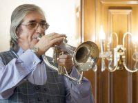 Constantin Mândrişteanu, simplu şi elegant