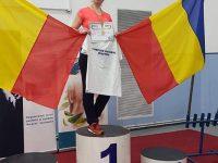 Sportivii de la CSM Suceava s-au descurcat admirabil şi la campionatele naţionale Masters