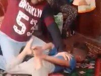 Un bărbat din Frumosu şi-a bătut fiul de 7 ani