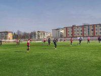 Remiză în meciul amical Şomuz Fălticeni – Bucovina Rădăuţi