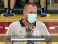 CSU din Suceava reîncepe meciurile oficiale