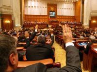 Eliminarea pensiilor speciale ale parlamentarilor, adoptată