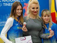 Sportivele de la CSM Rarăul Câmpulung – CSM Suceava au confirmat