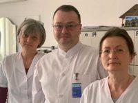 O tumoare pancreatică rară a fost diagnosticată de medicii diabetologi de la SJU Suceava