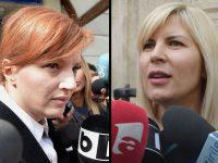Elena Udrea a fost condamnată la 8 ani de închisoare cu executare în dosarul privind campania din 2009
