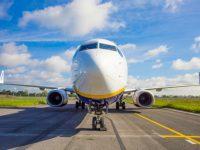 Ryan Air va opera curse spre Veneţia şi Viena