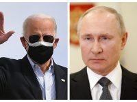 """Joe Biden îl consideră """"criminal"""" pe Vladimir Putin şi avertizează că """"va plăti"""" pentru ingerinţe"""