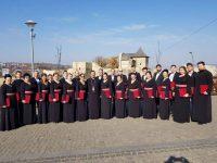 Concerte duminicale în parcurile Sucevei