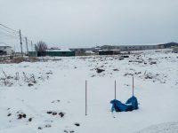 O firmă care abandona deşeuri de construcţii pe terenuri virane a fost amendată