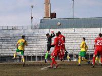 Jucătorii Forestei Suceava au dat cu piciorul la două puncte în prelungirile meciului de la Rădăuţi