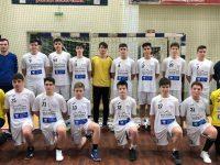 CSU din Suceava, de neînvins în acest sezon competiţional