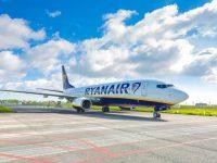 Ryanair va deschide zboruri Suceava – Roma şi Suceava – Milano (Bergamo)