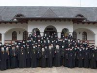 Sinaxa cu duhovnicii şi cu stareţii şi stareţele din Arhiepiscopia Sucevei şi Rădăuţilor