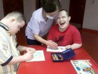 Ziua Mondială a Copiilor cu Sindrom Down a fost marcată în centrele DGASPC Suceava