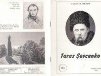 Condiţia femeii în creaţia lui Taras Şevcenko