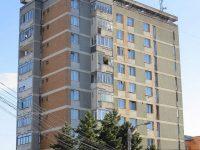 Risc de prăbuşire pentru 4 blocuri turn din Suceava