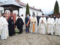 Mănăstirea Pătrăuţi, reînfiinţată după mai bine de 200 de ani