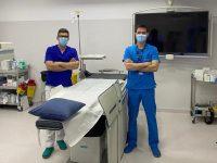 O procedură medicală folosită în cele mai renumite spitale din Europa este acum utilizată şi la Spitalul Judeţean Suceava