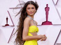 Zendaya a purtat, la Gala Oscar, bijuterii în valoare de peste 6 milioane de dolari