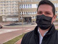Heliportul de pe Spitalul Judeţean Suceava va fi funcţional în vară