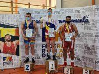 Şase medalii pentru sportivii suceveni la Cupa României