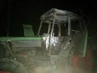 Pagube de 180.000 de euro în urma incendiului provocat intenţionat în Liteni