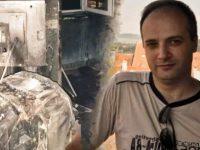 Medicul erou Cătălin Denciu, onorat de directorul OMS